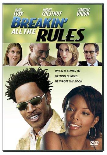 BREAKIN ALL THE RULES SE BY FOXX,JAMIE (DVD)