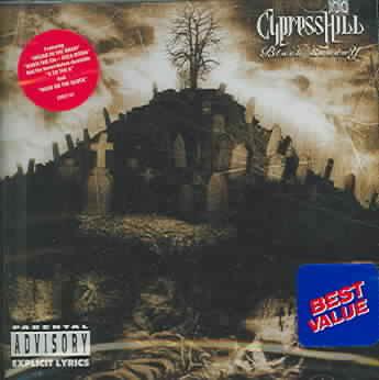 BLACK SUNDAY BY CYPRESS HILL (CD)