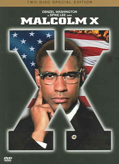 MALCOLM X:SE BY WASHINGTON,DENZEL (DVD)